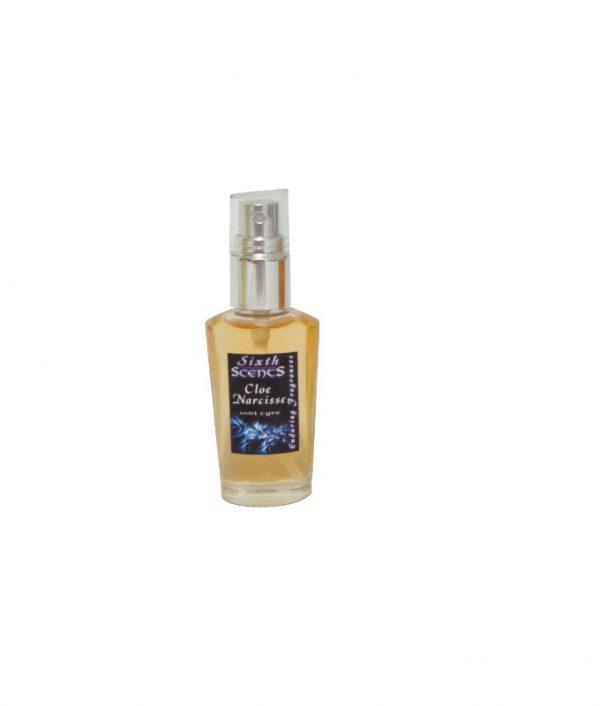 Cloe Narcisse (Chloé) spray perfume shown in 30ml